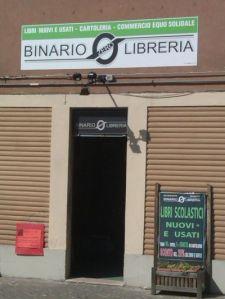 binariozero